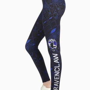 Black Milk Team Ravenclaw HW Ninja Pants Size M